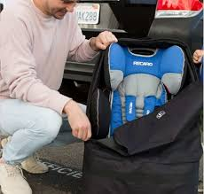 5 Best Car Seat Travel Bags 2019 Reviews Mom Loves Best
