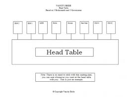 Table Arrangement Template Barca Fontanacountryinn Com