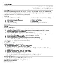 resume for babysitter sample  seangarrette cobabysitter resume sample babysitter resume sample resume writter   resume for babysitter