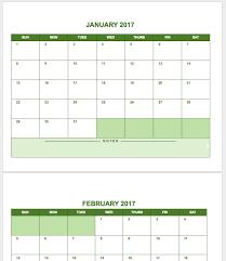 google docs calendar template free google calendar templates smartsheet