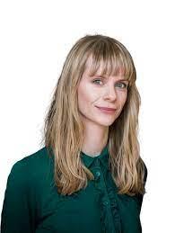 Þorbjörg Sandra Bakke
