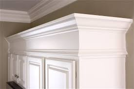 Trim For Cabinets Tidbits Amp Twine Kitchen Cabinet Trim Of Kitchens Traditional Two