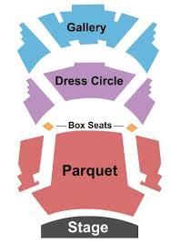 Thalian Hall Tickets And Thalian Hall Seating Chart Buy