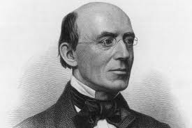 Famous Abolitionists Biography Of William Lloyd Garrison Abolitionist