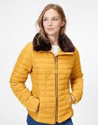 Gosfield Caramel Padded Jacket | Joules UK | My style! | Pinterest ... & Gosfield Caramel Padded Jacket | Joules UK Adamdwight.com