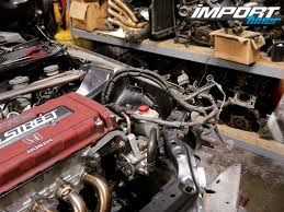 wireless engine bay tips and tricks import tuner magazine 0705 impp 02z wire tuck tips engine wires