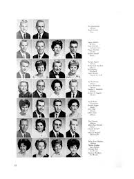 The Totem, Yearbook of McMurry College, 1964 - Page 172 - The Portal to  Texas History