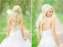 Wedding Half Up Hairstyles Half Updos Hairstyles Ideas The Fashionable