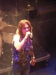 white lion band 2012. Interesting White Mike Tramp In June 2008 To White Lion Band 2012