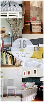 How To Decorate Your Bedroom On A Budget 17 Best Ideas About Budget Bedroom On Pinterest Apartment
