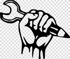 Fist Transparent Background Writing Writer Essay Reading Education Fist Transparent