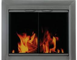 a properly installed fireplace door is one of the best ways to save year round on energy bills and here s one of the best fireplace door the craton by