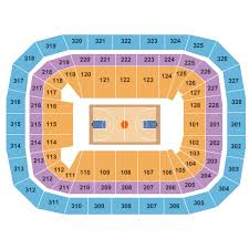 Mcnease Convention Center Seating Chart Kohl Center Tickets And Kohl Center Seating Charts 2019