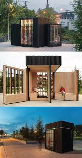 pinterest architecture design. the story pod is a portable lending library designed for town of newmarket ontario pinterest architecture design