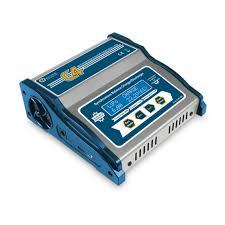 <b>EV</b>-<b>Peak C4 Зарядное устройство</b> универсальное (220/12В, 80W ...