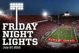 Friday Night Lights S02e01 What Is Friday Night Lights A Guide To Ohio States