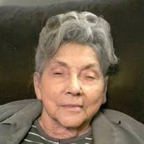 Bettie Jean Mosley Obituary - Visitation & Funeral Information