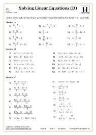 solve equations game math expanded form of solving equations grade math helpful include worksheets place value