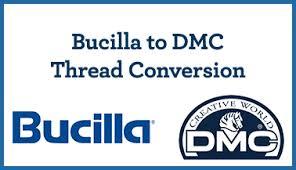 Bucilla To Dmc Floss Conversion Chart Dmc Conversion Printable Version Plaid Online