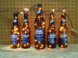Bud Light Orange Cooler Bud Light Bottles And Christmas Lights Bud Light Birthday