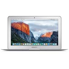 apple macbook air. refurbished 11.6-inch macbook air 1.6ghz dual-core intel core i5 apple macbook