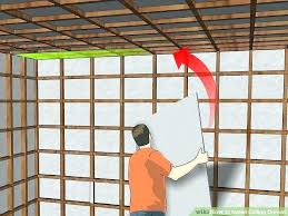 full size of cost installing sheetrock ceiling hang by yourself drywall on angled introduction how to