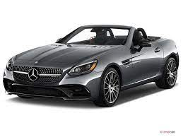Pricing shown includes all applicable dealer fees including freight/ pdi, admin, ehf tires, filters and batteries, ac levy and applicable provincial fees. 2020 Mercedes Benz Slc Class Prices Reviews Pictures U S News World Report