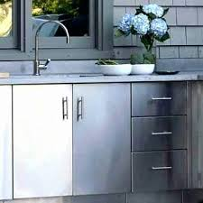 outdoor kitchen cabinets home depot awesome outdoor kitchen stainless steel cabinet doors kitchen cabinets home