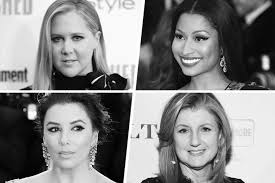 Quotes From 25 Famous Women on Orgasms