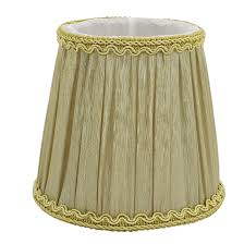droplight wall shade chandelier clip on lamp shade yellow green