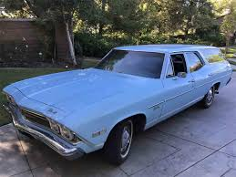 Classic Chevrolet Malibu for Sale on ClassicCars.com - 134 Available