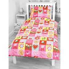 Peppa Pig Spiral Single Duvet Set \| TV & Film \| The Toy Shop ... & Peppa Pig Spiral Duvet and Pillowcase Set. Enlarged view of picture Adamdwight.com