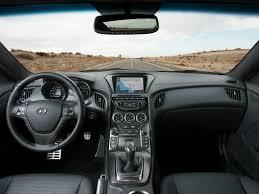 hyundai genesis interior 2015. 2015 hyundai genesis coupe hatchback 38 base w black seats 2dr rear wheel drive interior