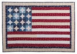 Inspired by Fabric: Stars & Stripes & Stars & Stripes Adamdwight.com