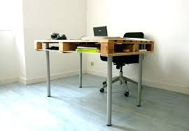 pallet office. Wood Pallet Office H