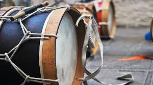 Perkusi (pengertian, jenis alat musik perkusi dan contohnya). Alat Musik Ritmis Adalah Instrumen Penyempurna Kenali Fungsi Dan Contohnya Hot Liputan6 Com