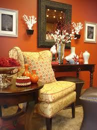 burnt orange and brown living room. Contemporary Living Room Burnt Orange And Brown V