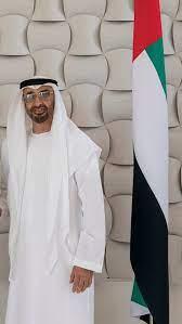 الشيخ محمد بن زايد آل نهيان - شيوخ الامارات العربية المتحدة