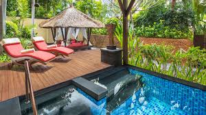 Hotel Raj Vista Suites And Convention The St Regis Bali Resort Luxury Resort In Nusa Dua