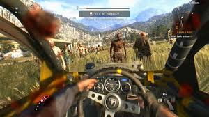 Dying Light The Following Gameplay Pc Max Settings Hd 1080p Gtx 970