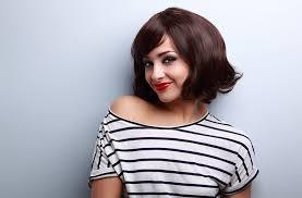 Frisuren Fur Ein Schmales Gesicht Kleine Tricks Und Vorschlage Beauty Tipps Net