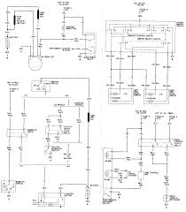 18 chassis wiring diagram 1991 93 sentra nx 1 of 2