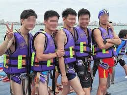 Gay tour operators in china