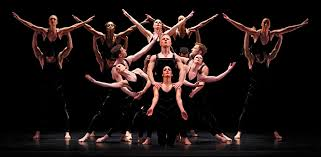 Straz Center For The Performing Arts Paul Taylor Dance Company