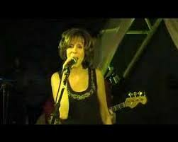 Folk Rock Singer Theresa Rhodes - YouTube