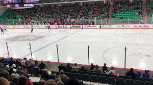 Caa Arena Belleville Senators Panorama