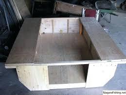 ice fishing house plans beautiful portable ice house floor homemade portable ice fishing huts es fishing