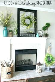above fireplace decor above fireplace decor medium size of fireplace decor decorations ideas for decorating above