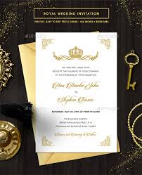 43 Wedding Invitation Templates That Will Make You Feel