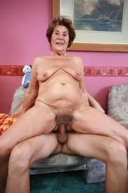 Granny nude hairy 30 min movies